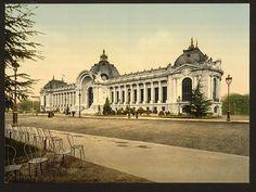 [The little Palace, Exposition Universal, 1900, Paris, France]