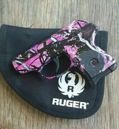 ruger in muddy girl camo Camo Guns, Hunting Guns, Hunting Stuff, Bow Hunting, Best Concealed Carry, Conceal Carry, Muddy Girl Camo, Pink Guns, Guns And Ammo