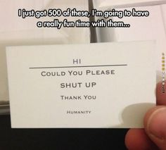 I got 500 of these