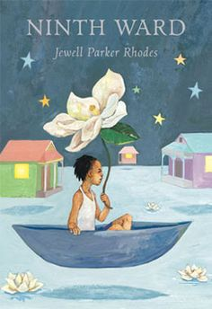 2011 Coretta Scott King Author Honor Book