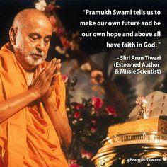 Pramukh Swami Maharaj Quotes Best Quotes Famous Quotes General