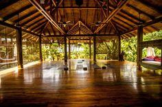 Yoga in Paradise: Pranamar Yoga Retreat, Santa Teresa, Costa Rica | Travelettes | photo by http://brianshaw.ca/