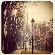 Giardini reali #Torino