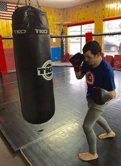 Local Mma Fighter Beau Hamilton Ready For San Francisco Bout Mma Fighters Mma Fighter