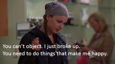 Everwood - Amy's breakup problems