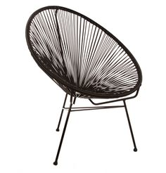 The Matt Blatt Replica Acapulco Lounge Chair - Suitable for Outdoor use - Matt Blatt