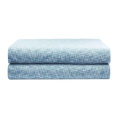 Ralph Lauren Veronique Lillie KING Flat Sheet Blue $215 #RalphLauren #Modern