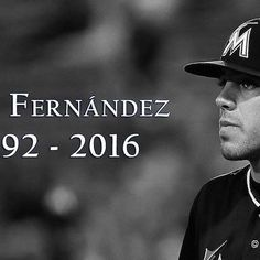 On behalf of the M&A family our thoughts & prayers go out to the family & friends of Jose Fernandez at this very difficult time @marlins 📸 Photo credit: (Twitter/Miami Marlins)