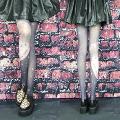GALAXY TIGHTS Will fit a height of 140cm~175cm  Please allow 15 - 25 days for shipping
