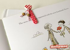 mollymoo.ie - Valentine Crafts For Kids