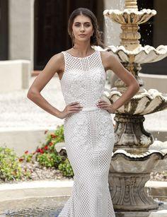 Jack Sullivan Bridal 2016 Wedding Dresses - World of Bridal Wedding Dresses Perth, Dream Wedding Dresses, Bridal Dresses, Girls Dresses, Bridesmaid Dresses, Designer Wedding Gowns, Designer Gowns, Melbourne, Special Dresses