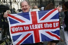 Modernity: On June 24, 2016, the population of Great Britain, by a majority vote of 52% to 48%, decided that their country should leave the European Union.  This decision sent an immediate shock-wave through world financial markets.  The long-term effects on Great Britain and the rest of Europe remain to be seen.