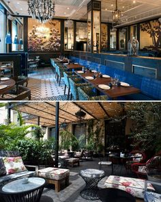 Chez Coco, Restaurant - Barcelona, Spain