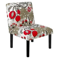 Vallila Armless Chair - Papa (Papaija) Armless Chair, Upholstered Chairs, Living Room Chairs, Living Room Furniture, Target Style, Accent Chairs, Collection, Choices, Home Decor
