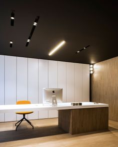 Home office by Delta Light®