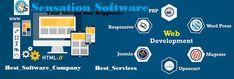 Responsive Web, Web Development, Proposal, Software, Success, Range, Website, Feelings, Words