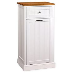 Home Decorators Collection   Corner Housewares Microwave Kitchen Cart with Hideaway Trash Can Holder >>> Click on the image for additional details. Note:It is Affiliate Link to Amazon.