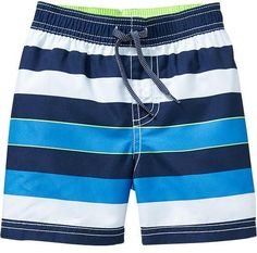 28037ad1fb405 Trunks Striped Swim for Baby on shopstyle.com Baby Swimming, Maternity  Wear, Baby
