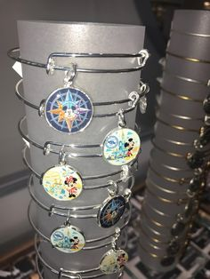Celebrate Travel with the New Passport Alex and Ani Bangles