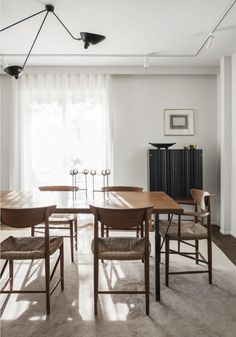 Monotone Swedish Dream Home