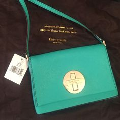 kate spade sally cross-body bag in bright beri kate spade sally cross-body bag in bright beri.  Brand new with tag attached and dust bag. kate spade Bags Crossbody Bags