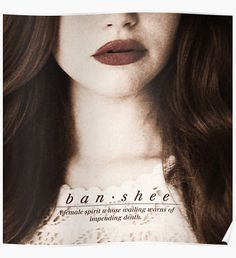 «Banshee» de badwolfe