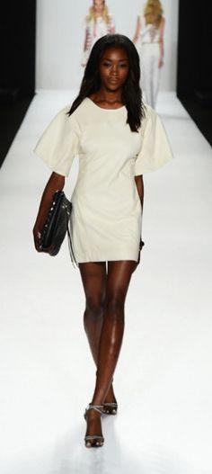 Mercedes-Benz Fashion Week: Rebecca Minkoff Spring/Summer 2013