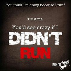 Get a Laugh With These Funny Running Quotes As Seen on T-Shirts