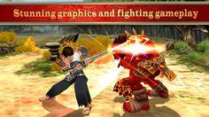 Bladelords - fighting revolution Playsoft 대전 게임