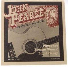 John Pearse – Set #1400L