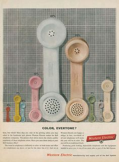 Vintage advertising and other cool retro stuff - found in my mother's basement, flea markets and various corners of the Internet - dusted off and displayed for your pleasure by Paula Zargaj-Reynolds. Style Vintage, Vintage Home Decor, Vintage Ads, Vintage Posters, Vintage Graphic, Vintage Beauty, Pantone, Web Design, Layout Design