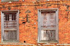 carved house windows - Google Search