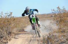 Team Blue C Wahoo's Monster Energy Kawasaki Ready for Baja 1000 | Miscellaneous Blog & Opinions at Off-Road Magazine