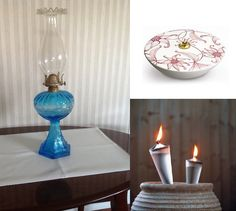 Candle Holders, Candles, Holder, Home