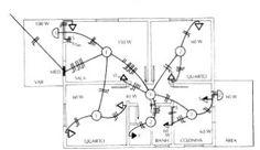 Arquivo DesenhosEletricos_Senai.pdf enviado por Márcio no curso de Engenharia Mecatrônica na UNIARA. Sobre: Apostila SENAI sobre diagramação elétrica