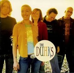 The Duhks....My Favorite Band