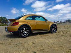 Five First Impressions: 2016 Volkswagen Beetle Dune