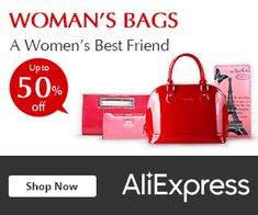 Woman's Bags- A Women's Best Friend. Up to 50%0ff.New Collection