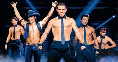 'Magic Mike 2' Synopsis and Cast Announced as Shooting Begins -- Elizabeth Banks, Donald Glover and Michael Strahan join the 'Magic Mike 2' cast as shooting begins today on director Gregory Jacobs' sequel. -- http://www.movieweb.com/magic-mike-2-cast-story-shooting