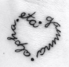 A tattoo in memory of my dad x 8.3.1 (8 letters 3 words meaning -I love you) 8th,3rd and 1st letter if alphabet x