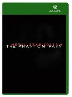 Metal Gear Solid V: The Phantom Pain (Xbox One): Amazon.co.uk: PC & Video Games