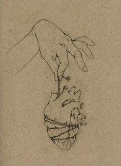 """""""Heartstring"""" by Gabalut."""