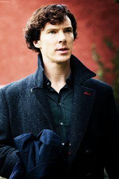 #Sherlock series 3 episode 3: His Last Vow