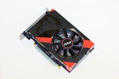 MSI GTX 760 Gaming MINI-ITX Review