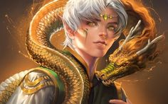 Dragon Age: Ruins Characters • Solia Online Avatar Community Site