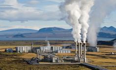 Geothermal Energy: IDDP is planning to power the world through geothermal energy