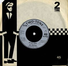 """For Sale - The Selecter Missing Words - Injection France  7"""" vinyl single (7 inch record) - See this and 250,000 other rare & vintage vinyl records, singles, LPs & CDs at http://eil.com"""