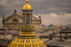 The Palais Garnier is a 1,979-seat opera house, which was built from 1861 to 1875 for the Paris Opera. It was originally called the Salle des Capucines because of its location on the Boulevard des …