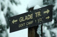 Ski the Glade Historic Trail: a benefit for the Mt Hood Cultural Center & Museum Mt Hood Skiing, Washington Mountains, Cascade Mountains, Cultural Center, Holiday Sales, Holidays And Events, How To Memorize Things, Things To Sell, Fun Activities