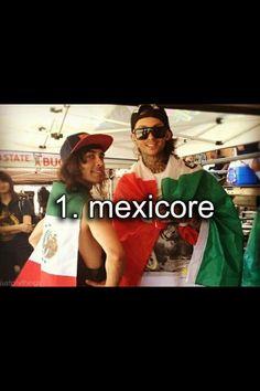 Mexicore